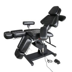 Fellowship Adjustable Electric Tattoo Client Chair 3605