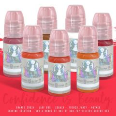 Perma Blend Sweet Lip Set — 1/2oz Bottles