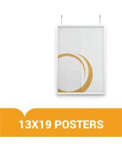"Custom Posters for Display - 13""x19"" Poster"