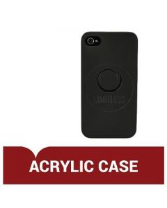 Acrylic Iphone 4 Case