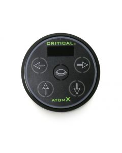 Critical Tattoo® Atom X Power Supply