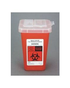 Bemis Multi-Use Sharps Containers - 1 Quart