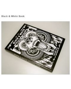 Black & White Book - Volume One - Softcover