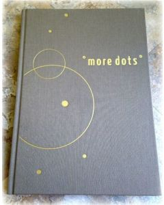 More Dots – Hardback Book