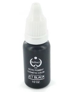 BioTouch Permanent Makeup Micro Pigment Tattoo Ink - Price Per 1/2oz Bottle