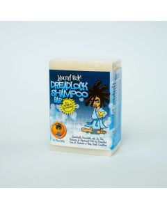 Knotty Boy Dreadlock Shampoo Bar - 4.75oz Bar