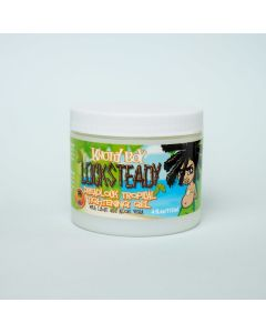 Knotty Boy LockSteady Tropical Tightening Gel - 4oz Jar