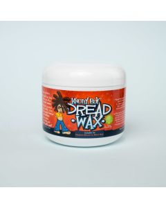 Knotty Boy Dreadlock Wax - Dark Wax 4oz Jar