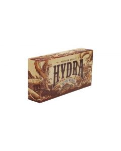 Hydra Premium Tattoo Needles by Eikon – Box of 50 Bugpin Curved Magnum X-Long Taper Needles