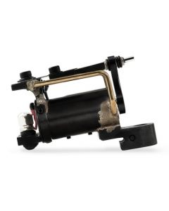 HM Frankenstein Rotary Tattoo Machine — Black (Thumbnail)