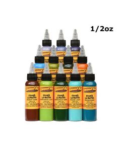 Frank La Natra Atmospheric Landscapes Set of 12 — 1/2oz Bottles