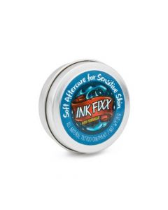 Ink Fixx Tattoo Ointment — 21g Jar (Thumbnail)