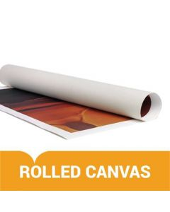 Rolled Canvas – Send Us Your Art
