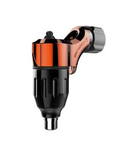 Spektra Direkt 2 Crossover Tattoo Machine – Tangerine