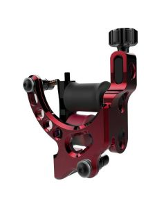 FK Irons AL13 Extractor III Frame — Ruby