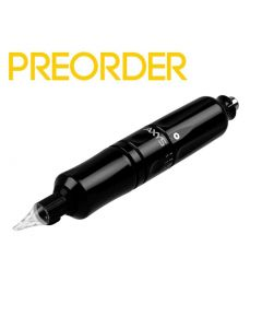 Axys Valhalla Rotary Pen Tattoo Machine — Black — Pre-Order Only (Thumbnail)