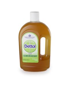 25oz Dettol First Aid Antiseptic