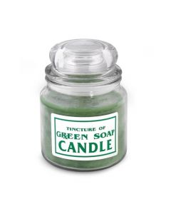 Tincture of Green Soap Candle — Thumbnail