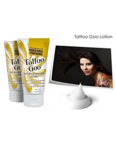 Tattoo Goo Lotion - 1 Tube