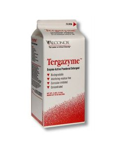 Tergazyme Ultrasonic Cleaner - Enzyme Active - 4lb Box of Powder