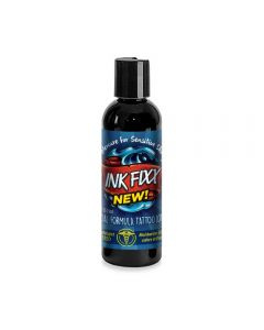 Ink Fixx Tattoo Aftercare Lotion - 2.5oz - Price Per Tube