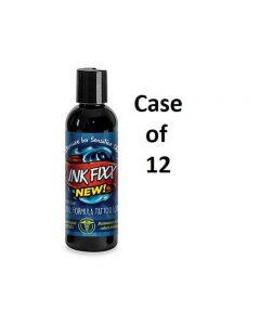Ink Fixx Tattoo Aftercare Lotion - 2.5oz - Case of 24 Tubes
