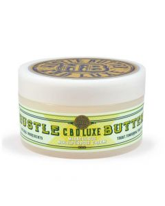 Richie Bulldog Certified Hustle Butter CBD Luxe — 5oz Tub (Thumbnail)