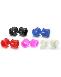 Silicone Flexible Plugs