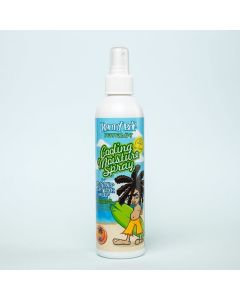Knotty Boy Peppermint Cooling Moisture Spray - 8oz Bottle