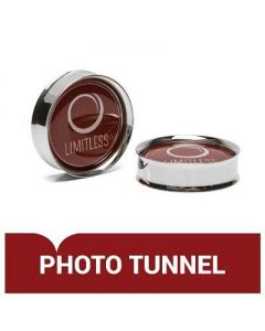 Stainless Steel Tunnel with Photo Insert