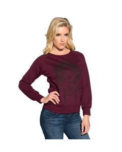 Sullen Angels Dreamcatcher Women's Pullover Front