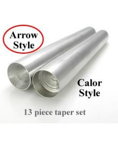 Arrow Taper Set