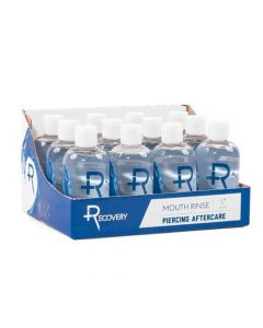 Recovery Mouth Rinse – Open Display