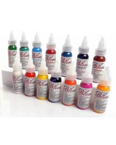 Skin Candy 14 Color Starter Kit