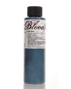Blue Grey - 1oz Bottle - Bloodline Tattoo Ink