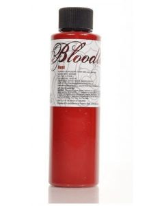 Rust - 1oz Bottle - Bloodline Tattoo Ink