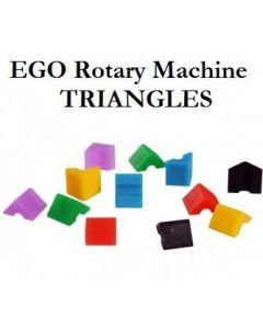 EGO Replacement Power Triangles - Pack of 10