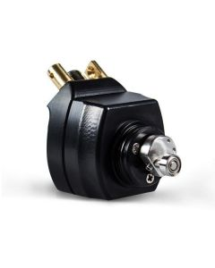 5w EC Brushless MotorPlug for Prodigy, Beast, and Amen Machines by Stigma-Rotary – Motor Only Front
