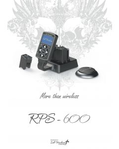 RPS-600 Wireless Power Supply 1