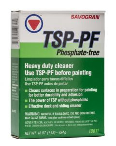 TSP-PF Heavy Duty Cleaner 16oz Box