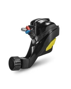 EGO Apex Nano Black/Yellow Rotary Tattoo Machine
