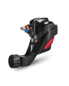 EGO Apex Nano Black/Red Rotary Tattoo Machine