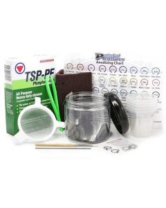 Anodizing Starter Supply Kit