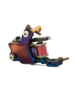 Black Dutchman Shader Tattoo Machine (Thumbnail)