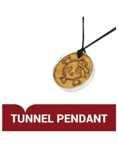 Tunnel Pendant