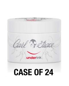 Carl Grace UnderInk™ Tattoo Skin-Prep Lotion Case of 24 Tubs