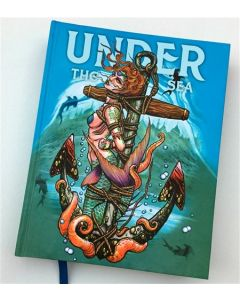 Under the Sea — Hardback Book