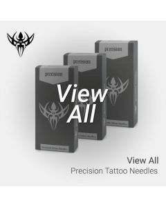 Box of Precision Tattoo Needles