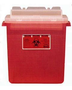 Bemis Multi-Use Sharps Containers - 2 Gallon