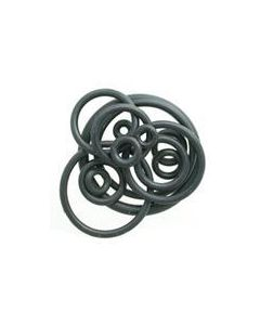 28mm-48mm Spare O-Rings- Black- Grouping